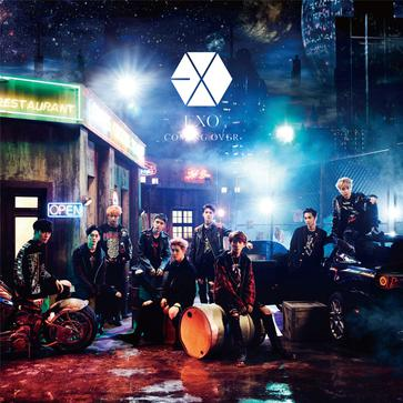 EXO - Coming Over