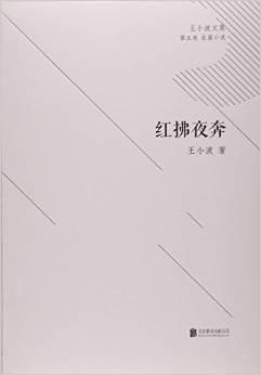 红拂夜奔/王小波文集