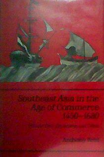 《Southeast Asia in the Age of Commerce, 1450-1680》txt,chm,pdf,epub,mobi電子書下載