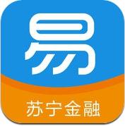 苏宁金融-原易付宝钱包正式更名升级 (iPhone / iPad)