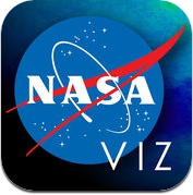 NASA Visualization Explorer (iPhone / iPad)