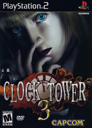 钟楼惊魂3 Clock Tower 3