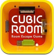 逃脱游戏 CUBIC ROOM3 (iPhone / iPad)