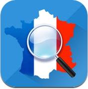 法语助手 Frhelper - 法语词典 (iPhone / iPad)