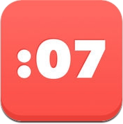 :07 Minute Workout (iPhone / iPad)