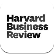 Harvard Business Review International (HBR) (iPad)