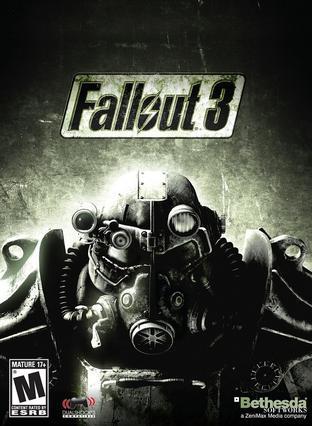 辐射3 Fallout 3