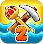 Puzzle Craft 2 (iPhone / iPad)