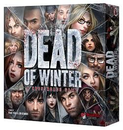 死亡寒冬 Dead of Winter