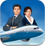 Airlines Manager - Tycoon : airline management (iPhone / iPad)