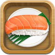 饭局计划 · MyWeek for Food (iPhone / iPad)