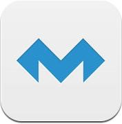 MolaSync  - 设计师专用的全景式协同云笔记 (iPhone / iPad)