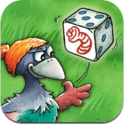 Pickomino - the dice game by Reiner Knizia (iPhone / iPad)