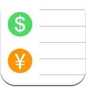 财禅-记账理财,存钱储蓄,帮助投资,购物清单 (iPhone / iPad)