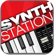 SynthStation (iPhone / iPad)