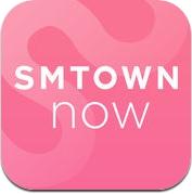 SMTOWN NOW (iPhone / iPad)