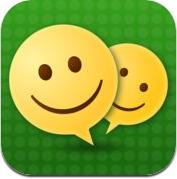 飞聊 (iPhone / iPad)