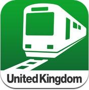 NAVITIME Transit - 伦敦 英国 (iPhone / iPad)