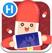 疯狂来往(疯狂猜词)-无广告送题卡 (iPhone / iPad)