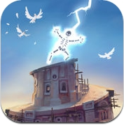 Babel Rising 3D (iPhone / iPad)