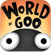 World of Goo (iPhone / iPad)