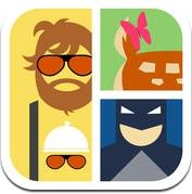 Icomania (iPhone / iPad)