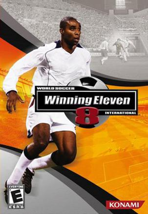 实况足球:胜利十一人8 World Soccer Winning Eleven 8 International