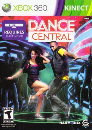 舞动全身 Dance Central