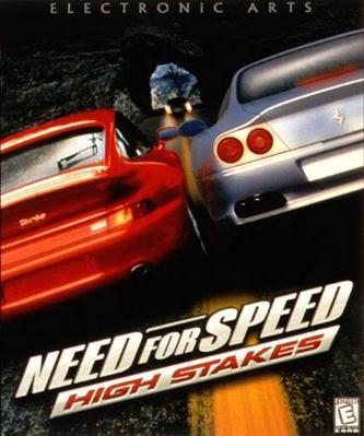 极品飞车4:孤注一掷 Need for Speed: High Stakes