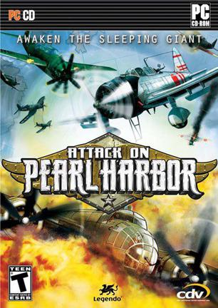 偷袭珍珠港 Attack on Pearl Harbor