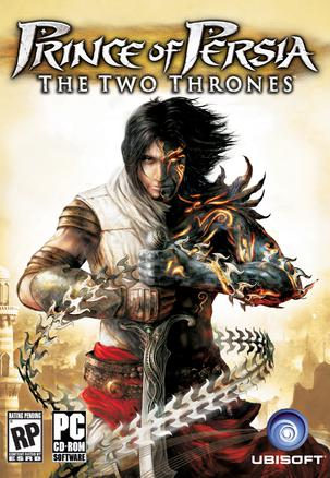 波斯王子3: 王者无双 Prince of Persia: The Two Thrones