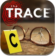 The Trace: Murder Mystery Game - Analyze evidence and solve the criminal case (iPhone / iPad)