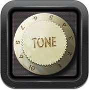 GuitarTone (iPhone / iPad)