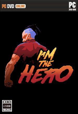 英雄就是我 I Am The Hero