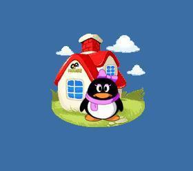 QQ宠物企鹅