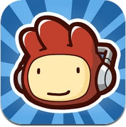 Scribblenauts Remix (iPhone / iPad)