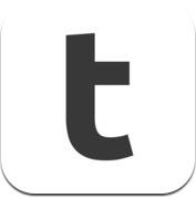 Teambition - 简单高效的团队协作软件 (iPhone / iPad)