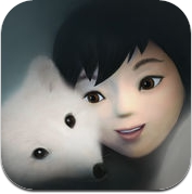 Never Alone: Ki Edition (iPhone / iPad)