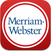 Merriam-Webster Dictionary (iPhone / iPad)