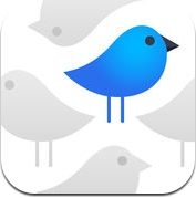 Tweet Seeker - Search Your Tweets, Mentions, Faves, and DMs, Import Your Twitter Archive (iPhone / iPad)