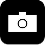 Close-up, daily selfies (iPhone / iPad)