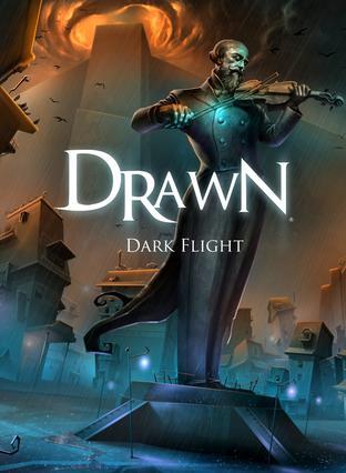 谜画之塔2:暗夜飞行 Drawn: Dark Flight