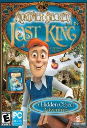 幽灵庄园的秘密3 Mortimer Beckett and the Lost King
