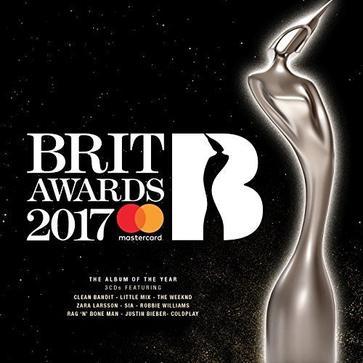 Various Artists - Brit Awards 2017