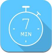 7分钟锻炼法 (iPhone / iPad)