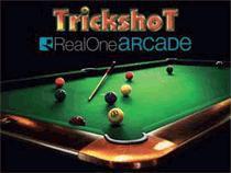 桌球大师 Trickshot