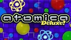 原子球 Atomica
