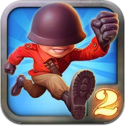 Fieldrunners 2 (iPhone / iPad)