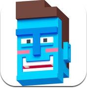 Steppy Pants (iPhone / iPad)