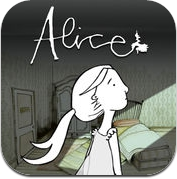 The Rivers of Alice - Graphic delight with OST Vetusta Morla (iPhone / iPad)
